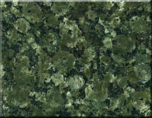 BALTIC GREEN - polished